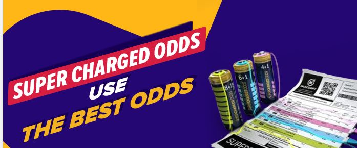 mozzartbet supercharged odds