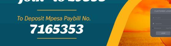 primebet paybill number