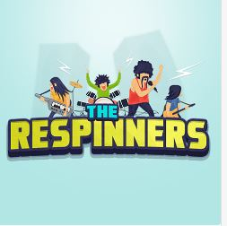 respinners game