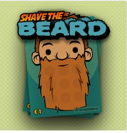 shave the beard game