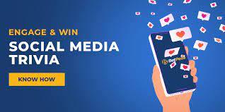 social media trivia promotion