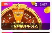 Spinpesa game