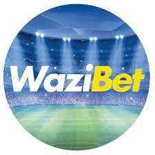 wazibet logo